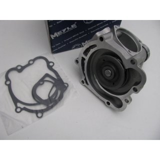 engine cooling / water pump